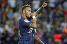 Neymar Heads to Qatar For Medical Assessment