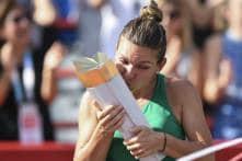 World Number One Simona Halep Beats Sloane Stephens to Take Montreal Crown