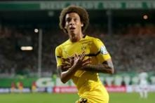 Borussia Dortmund Survive German Cup Scare Thanks to Late Goals