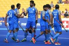 Holders India Face Lightweight Oman in Asian Champions Trophy Opener