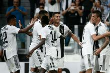 Juventus Win on Cristiano Ronaldo's Home Debut, Ancelotti's Napoli Edge Milan