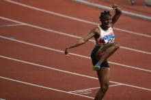 Africa-born Stars Sweep Bahrain to Top of Athletics at Asian Games