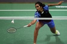 Asian Games: PV Sindhu Looks to Break Final Jinx