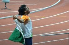 Asian Games: Neeraj the 'Spear' Head as India's Harvest of Athletics Medals Swells