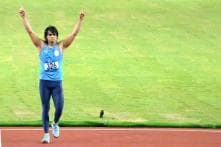 Asian Games: India's Track & Field Stars Getting Faster, Higher, Stronger With One Eye on Tokyo