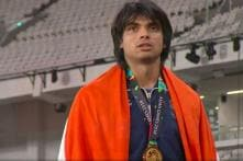 WATCH | Want to Cross 90m Barrier Before 2020 Olympics: Neeraj Chopra