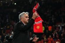 Jose Mourinho Denies Feeling Pressure as Valencia Test Looms