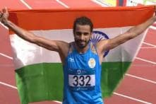 Asian Games: Surprise, Surprise! Manjit Pips Jinson To Win 800m Gold, Breaks 36 Year Old Jinx