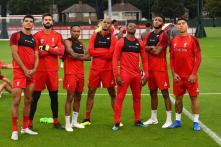 Roberto Firmino Eyes End to Goal Drought as Liverpool Face Leicester