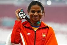 Sprint Star Dutee Chand Becomes the First Indian Sportsperson to Reveal She is in Same-sex Relation