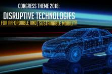 Chennai to Host 2018 Fisita World Automotive Congress in October, Event Comes to India for the First Time