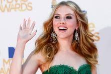 Scarlett Johansson Tops Forbes Highest Paid Actresses List