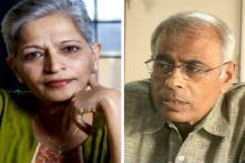 Dabholkar Killers Considered Murder Weapon 'Lucky', May Have Used it to Shoot Dead Pansare, Kalburgi, Lankesh