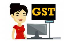 GST Collection Drops to Rs 97,247 Crore in February