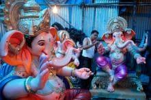 This Ganesh Chaturthi, Idols Get Insurance Cover Worth Rs 600 Crore