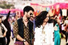 Batti Gul Meter Chalu Song Gold Tamba has Shahid Kapoor, Shraddha Kapoor Rhyming for the Sake of it