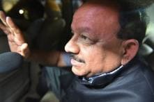 Harsh Vardhan Likely to Win Chandni Chowk, Says News18-IPSOS Survey