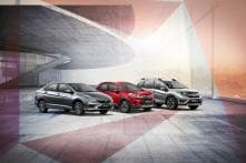 Honda Launches Special Editions of WR-V, City and BR-V for Upcoming Festive Season in India