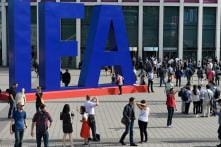 IFA 2018 Berlin: Here is What to Expect From Huawei, LG, Samsung And More
