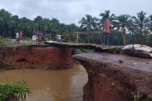 I Felt the Road Cracking Under My Feet: Kerala Locals Recount Flood Washing Away Road