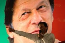 Imran Khan Defeats Shahbaz Sharif to Become Pakistan's 22nd Prime Minister