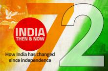 I-Day Special: How India Has Changed Since Independence