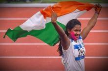 Asian Games 2018: Swapna Burman Wins Heptathlon Gold