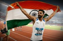 Asian Games 2018: Arpinder Singh Wins Gold at Asiad