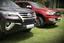 Battle of the Beasts: Toyota Fortuner vs Ford Endeavour Comparison Review