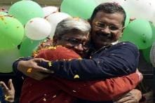 Not in This Life, Says Arvind Kejriwal as Ashutosh Seeks Freedom from AAP
