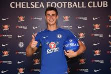 Courtois Moves to Madrid as Chelsea Break the Bank for Kepa