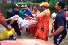 Kerala Rains: NDRF Deployed in Various Flood Affected Districts