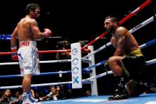 After Pacquiao Loss, Ex-WBA Champ Matthysse Calls Time on Career
