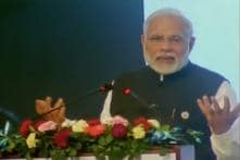 Watch: Modi At The Inaugural Session of The BIMSTEC Summit in Kathmandu