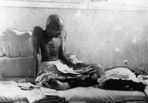 Gandhi's Letter About Spinning Wheel May Fetch $5,000 at Auction in US