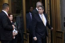 New York Subpoenas Ex-Trump Attorney Michael Cohen in Trump Foundation Probe