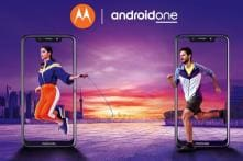 Motorola One, One Power With Android One, Dual-Camera Setup Announced at IFA 2018
