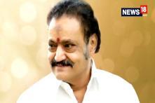 Nandamuri Harikrishna, NTR's Son and TDP Leader, Dies in Nalgonda Road Accident on Way to Wedding