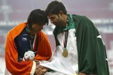 Asian Games: Pakistan's Arshad Nadeem Wants to Emulate Brilliant Neeraj Chopra