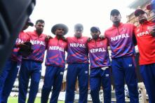 Buch: From Khadka to Lamichhane - the Himalayan Rise of Nepal Cricket