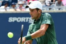 US Open: 'Survival Mode' Sees Djokovic Through