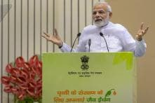 PM Modi Addresses Farmers, Entrepreneurs on World Biofuel Day