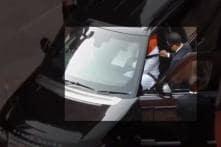 Prime Minister Narendra Modi Always Wears Seatbelt, You Should Too [Video]