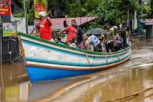 Kerala Govt Starts Seizing Boats for Rescue Ops, Arrests One for Refusing to Help in Flood Relief