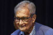 Amartya Sen Says 'Non-Communal, Non-BJP' Forces Should Ally in 2019, Throws in Advice for Left