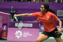 Sindhu, Srikanth, Prannoy Through To Second Round of Japan Open