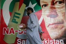 Pakistani Opposition to Challenge Imran Khan With Own PM Candidate in Parliament