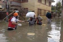 Kerala Floods: Khalsa Aid Volunteers Help Flood Victims