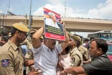'Arrested Activists Have Strong Intolerance for Present Political System': Pune Cops Justify Action