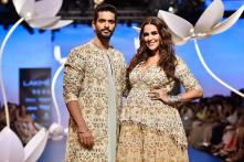 Angad Bedi and Neha Dhupia Welcome Their Baby Girl, Congratulatory Messages Pour In